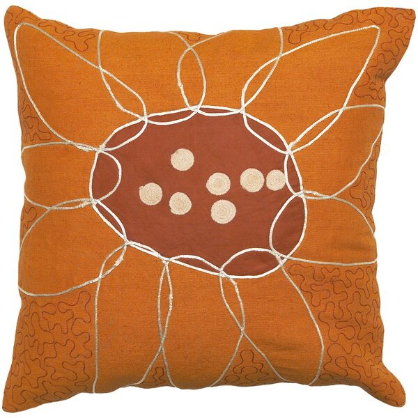 Rockledge 100% Cotton Throw Pillow Cover by Andover Mills